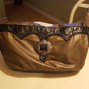 Super soft and pretty purse